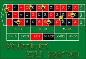 How to divide roulette wheel layout for betting advantage triple luxury slot machine